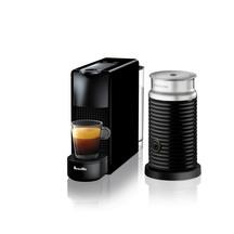 52554   nespresso breville essenza black