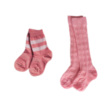 Lamington Socks Pink Pack