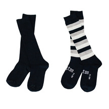 Lamington Socks Monochrome Kids Pack