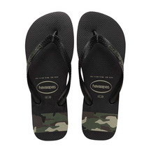 Havaiana Top Stripes Camouflage Jandals