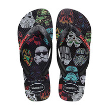 Havaiana Top Star Wars Jandals