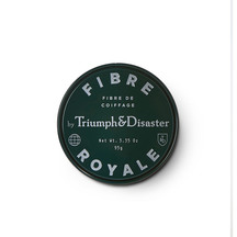 Triumph and Disaster Fibre Royal Hair Styling Product