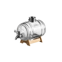 Kilner Barrel Dispenser 1 Litre