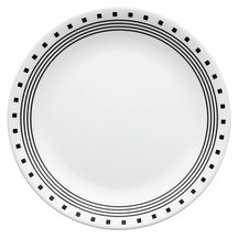 Corelle City Block Dinner Set