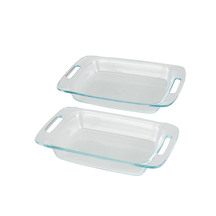 Pyrex Easy Grab Ovenware Set