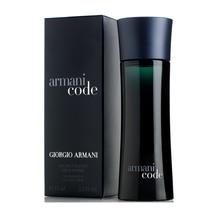 Armani Code Men EDT 75ml