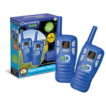 Discovery Kids - FM Walkie -Talkies