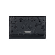 ROXY Lagoon Anthracite Wallet
