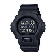 Casio G Shock Blacked Out Digital Watch