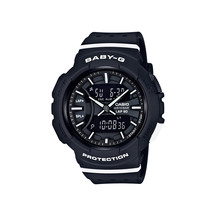 Casio Baby G Analog Digital Duo Runners Watch