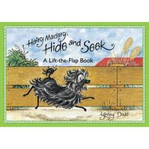 Hairy Maclary: Hide And Seek - Lynley Dodd