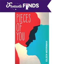 Pieces Of You - Eileen Merriman
