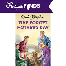 Five Forget Mother's Day - Bruno Vincent