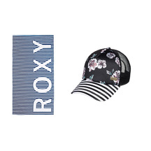 ROXY Trucker and Stripe Towel Pack