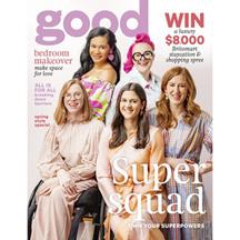 Good Magazine Subscription