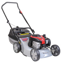 Masport 450AL 2 in 1 Lawnmower