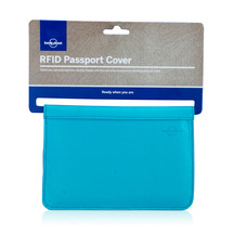 Lonely Planet Accessories - RFID Passport Wallet