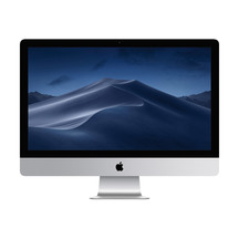 Apple 27-inch iMac 3.4GHz with Retina 5K display