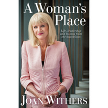 A Womans Place - Joan Withers