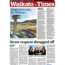 Waikato Times Subscription