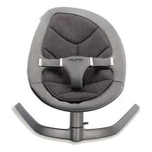 53673   nle 1002 nuna baby leaf swaying chair cinder grey rocking settler
