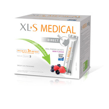 XLS Medical Direct Fat Binding Sachets