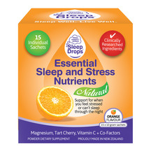 Essentialsleepandstressnutrients