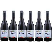 Fox pinot noir 2015 x 6 bottles