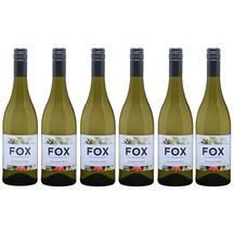 Fox sauvignon blanc 2016 x 6