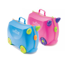Trunki Ride-On Kid's Suitcase Classic