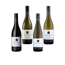 Single vineyard mixed dozen