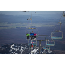 Mt Ruapehu Sightseeing Chairlift Ride