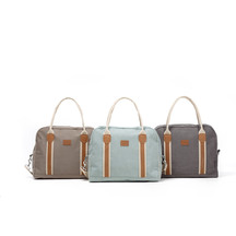Coast classic canvas cabin bags all