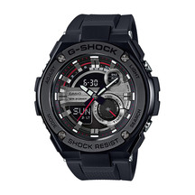 Casio G-Shock Steel Series Watch