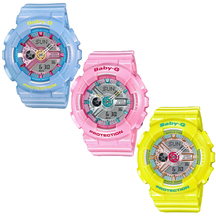 Casio Baby G BA110CA Series Watch