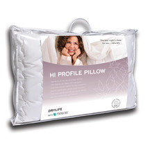 Linens & More DryLife Luxury Pillow - High Profile