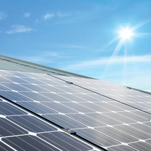 Harrisons Energy Solutions $100 Solar Voucher