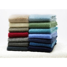 Windermere 100% Mohair Throw