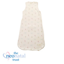 Nature Baby 100% Organic Cotton Sleeping Bag (Donation)