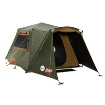 Coleman Instant Up 6 Dark Room Tent