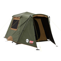Coleman Instant Up 4 Dark Room Tent
