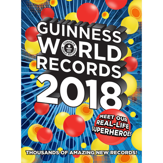 fly buys guinness world records 2018