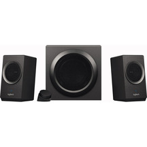 Logitech Z337 Bold Sound Speaker System with Bluetooth