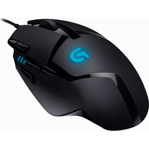 Logitech Hyperion Fury Gaming Mouse