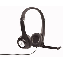 Logitech USB Digital Headset
