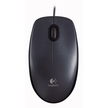 Logitech Corded Mouse