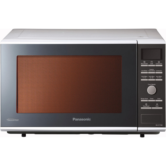 Fly Buys Panasonic Flatbed Convection Microwave