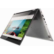 "Lenovo Yoga 520 Mineral Grey Laptop 14"""