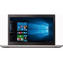 "Lenovo Ideapad 520 Silver Laptop 15.6"""