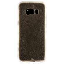 Casemate Samsung Galaxy S8+ Naked Tough Sheer Glam Case